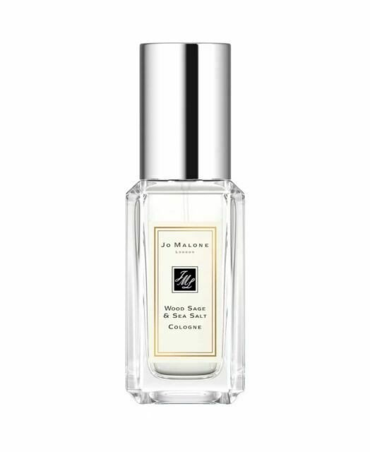 Nước Hoa Jo Malone London Wood Sage & Sea Salf Cologne 9ML