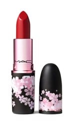 Son Mac Black Cherry Collection Màu Moody Bloom ( Mới Nhất 2021 )