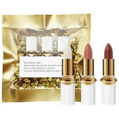 Set Son Pat McGrath Mini Lip Fetish Lip Balm Trio ( Mới Nhất )