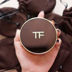 Cushion Tom Ford Traceless Touch Foundation Case Satin - Matte Cushion SPF 45 /PA++++ 2018 Thần Thánh