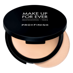 Phấn Nền Make Up For Ever Professional Pro Finish Unbox