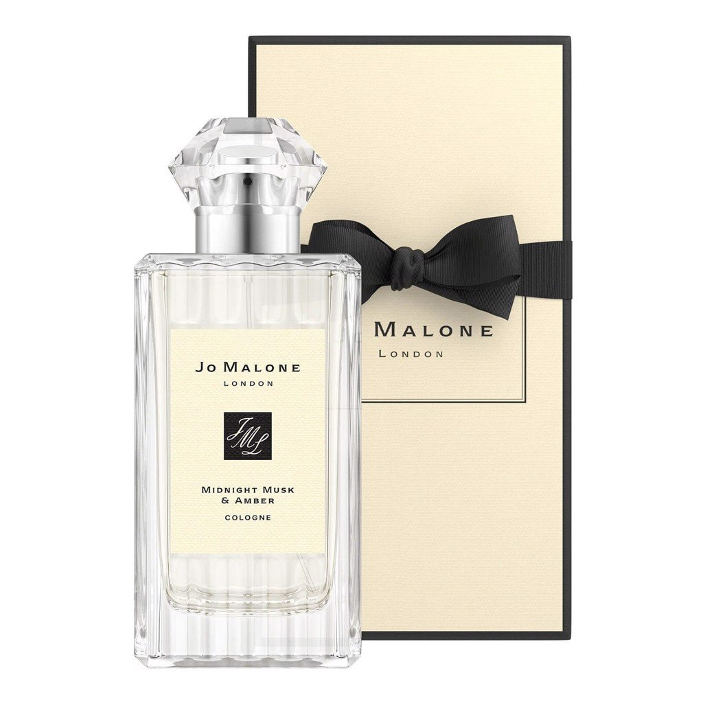 Nước Hoa Jo Malone London Midnight Musk And Amber Cologne 100ML