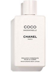 Dưỡng Thể Chanel Coco Mademoiselle Body Lotion 200ML