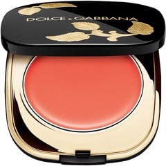 Má Hồng Dolce Gabbana Blush Creamy Cheek And Lip Colour 10 Tangerine