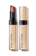 Son Bobbi Brown Luxe Shine Intense Màu Bold Honey Cam Nâu Tây