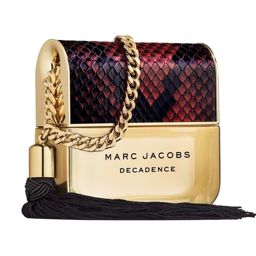 Nước Hoa Marc Jacobs Decadence Rouge Noir Edition EDP 100ML