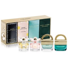 Giftset Nước Hoa Marc Jacobs Daisy Fragrances Collection Miniature Limited