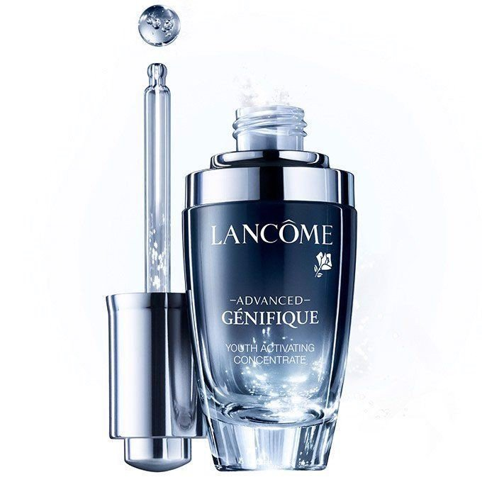 Tinh Chất Trẻ Hóa Da Lancôme Advanced Génifique Youth Activating Concentrate 50ML
