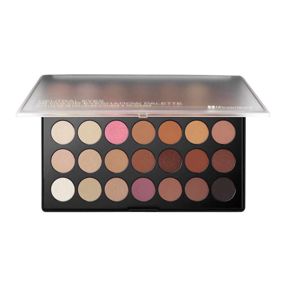 Bảng Phấn Mắt BH Cosmetics Neutral Eyes 28 Color Eyeshadow Palette