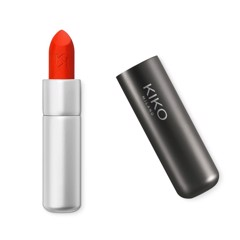 Son Kiko Powder Power Lipstick Màu 09 Red Imperial ( Mới Nhất 2020 )