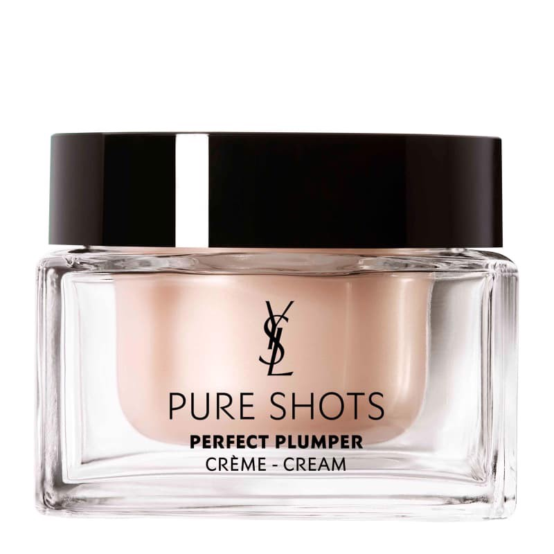 Kem Dưỡng Da Yves Saint Laurent Beauté Pure Shots Perfect Plumper Cream 50ml