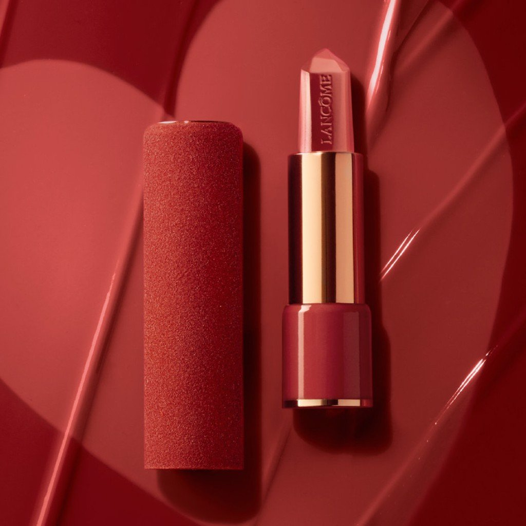 Son Lancome L'Absolu Rouge Ruby Cream 274 Coeur De Rubis (Valentine's Day Edition)