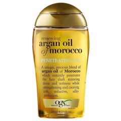 Dầu Dưỡng Tóc OGX Renewing Argan Oil Of Morocco Extra Penetrating Oil 100ml