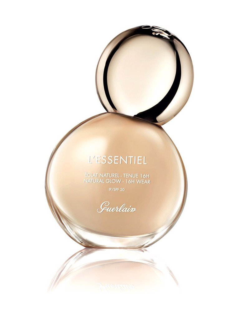 Kem Nền GUERLAIN L'Essentiel Natural Glow Foundation 16HT WEAR SPF20