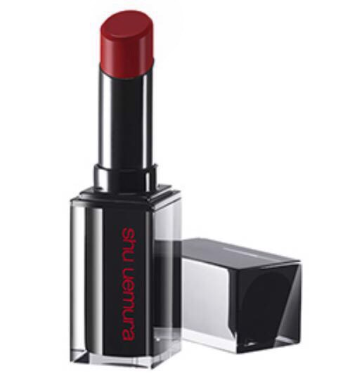 Son Shu Uemura Rouge Unlimited Amplified Matte AM RD 174 (Vừa Ra Mắt)
