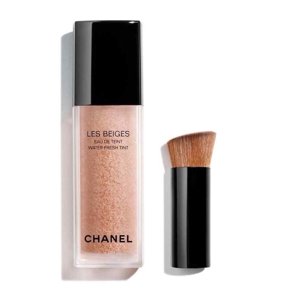 Kem Nền Chanel Les Beiges Eau de Teint Water-Fresh Tint Medium Light 30ml