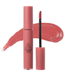 Son 3CE Kem Velvet Lip Tint Màu Near And Dear