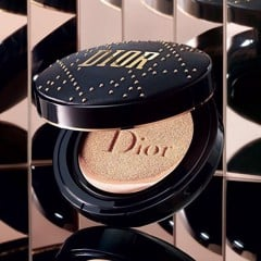 Phấn Nước Dior Diorskin Forever Perfect Cushion Studded Cannage Limited