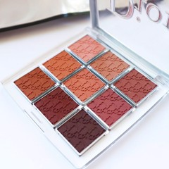 Bảng Son Dior Backstage Lip Palette 001 Universal Neutrals Limited
