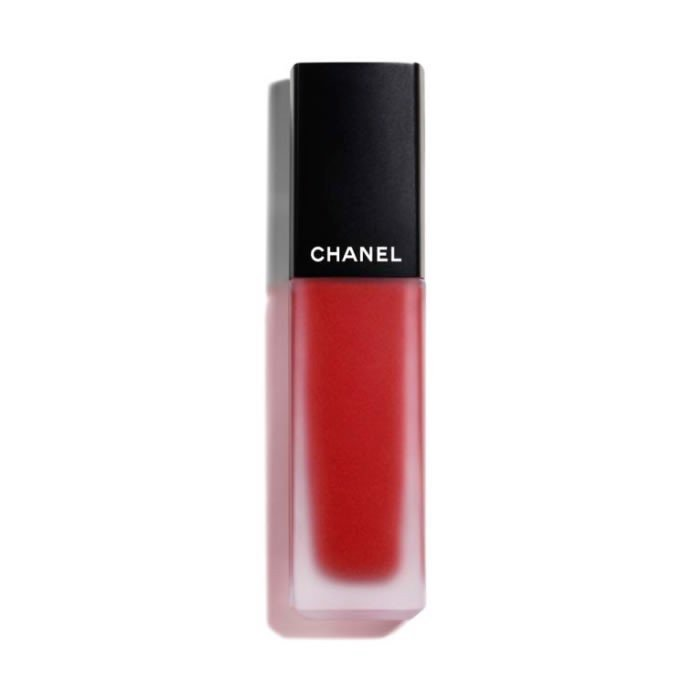 Son Kem Chanel Allure Ink Fusion Chanel Chanel 822 Deep Pink NEW
