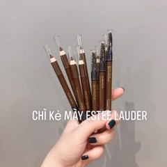 Chì Kẻ Mày Estee Lauder Brow Now Defining Pencil 2 Đầu