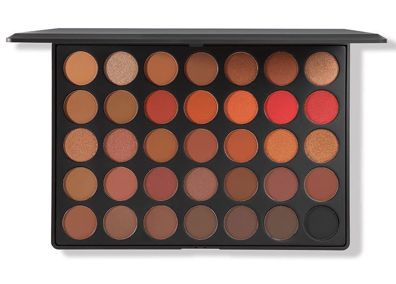 Bảng Phấn Mắt Morphe 35O2 Second Nature Eyeshadow Palette