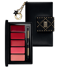 Bảng Son Dior Cực Đẹp Holiday Couture Collection Darling Lip Palette
