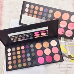 Bảng Phấn Mắt – Má Hồng BH Cosmetics Special Occasion 39 Color Eyeshadow & Blush Palette