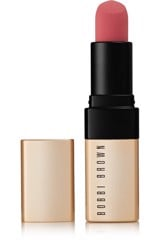 Son Bobbi Brown Luxe Matte Màu Bitten Peach