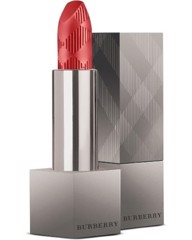 Son Burberry Lip Velvet Matte Màu 434 Ruby