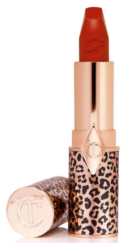 Son Charlotte Tilbury Hot Lips 2 Red Hot Susan (New 2019)