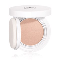 Cushion Chanel Le Blanc Oil-In-Cream Compact Foundation 12 Beige Rose