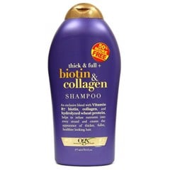 Dầu Gội Biotin & Collagen 577ML