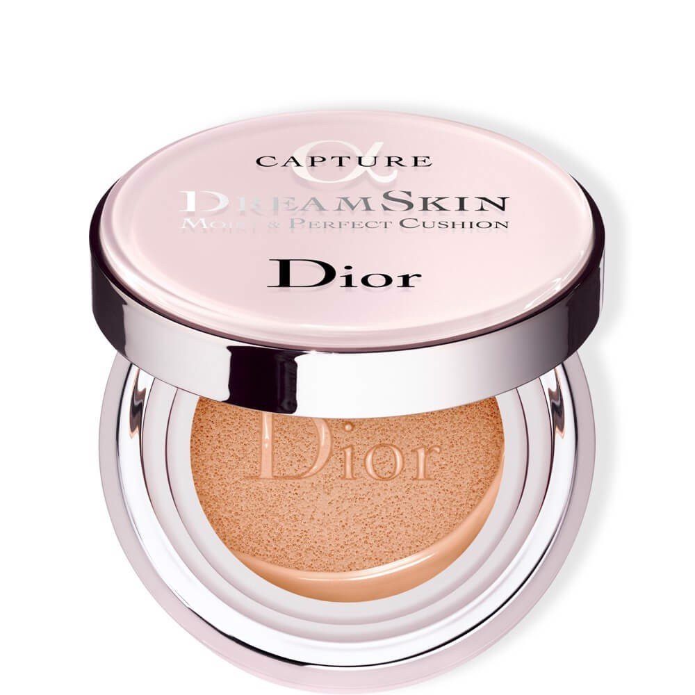 Phấn Nước Dior Capture Totale Dream Skin Moist & Perfect Cushion ( Kèm Thêm 1 Lõi)
