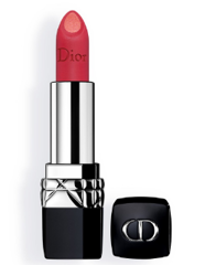 Son Dior Double Rouge Màu 673 Pulsing Red