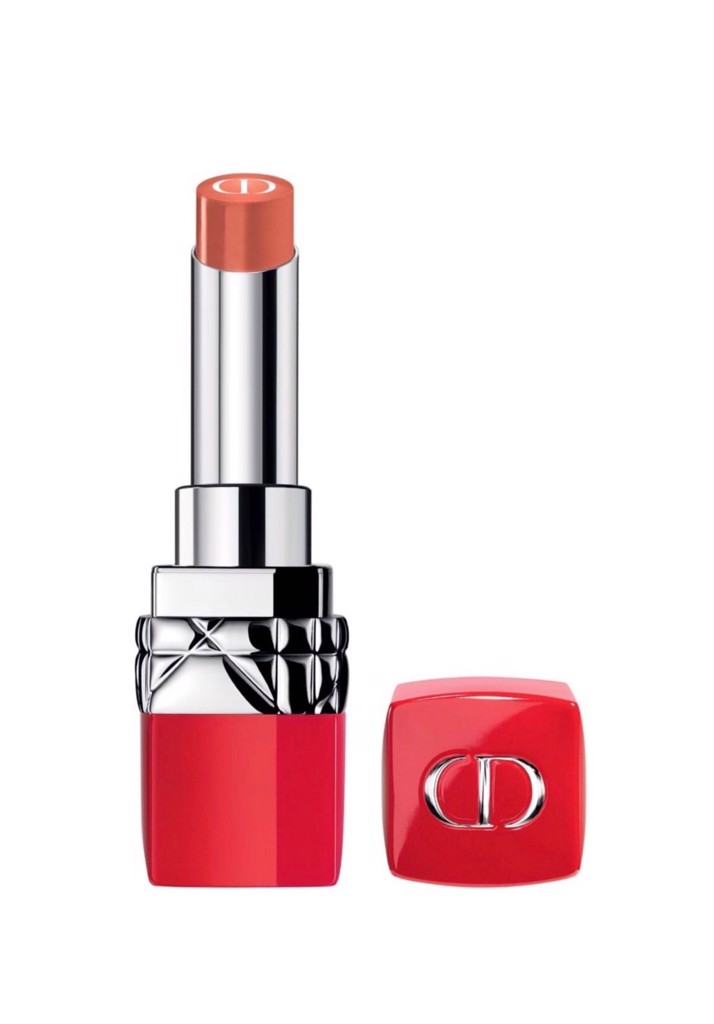 Son Dior Rouge Dior Ultra Care 168 Petal (New 2019)