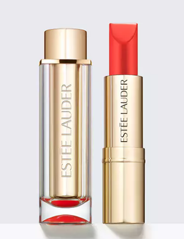 Son Estée Lauder Pure Color Love 340 Hot Rumor