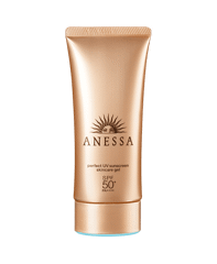Kem Chống Nắng Anessa Perfect UV Sunscreen Skincare Gel SPF50+ PA++++