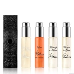 Giftset Nước Hoa Kilian Narcotics Icons EDP For Women (4x7.5ML)