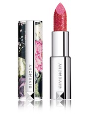 Son Givenchy Gardens Le Rouge Metallic Màu 01 Sparkling Peony Limited Edition 2020