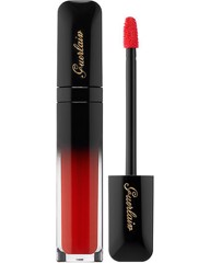 Son Guerlain Intense Liquid Matte M25 Seductive Red