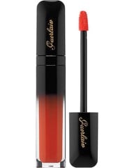 Son Guerlain Intense Liquid Matte M41 Appealing Orange