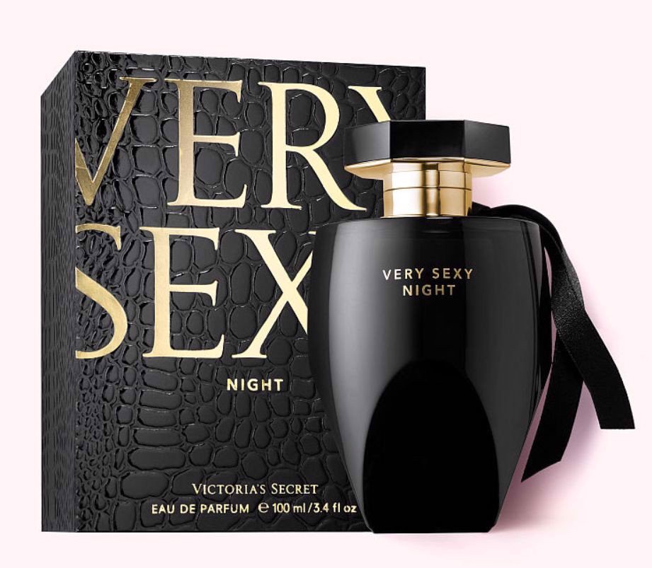 Nước Hoa Victoria's Secret Very Sexy Night EDP 100ML