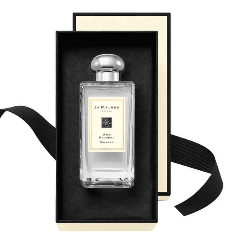 Nước Hoa Nữ Jo Malone London Wild Bluebell Cologne 100ML