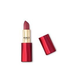 Son Kiko Magical Holiday Matte Màu 03 Timeless Rose Limited Edition