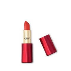Son Kiko Magical Holiday Matte Màu 04 Elegant Tangerine