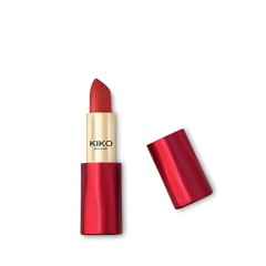Son Kiko Magical Holiday Matte Màu 05 True Red