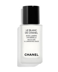 Kem Lót Chanel Le Blanc De Chanel Multi-Use Illuminating Base