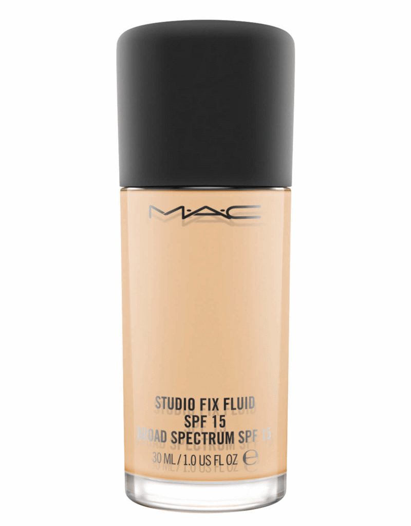 Kem Nền MAC NC20 Studio Fix Fluid SPF15