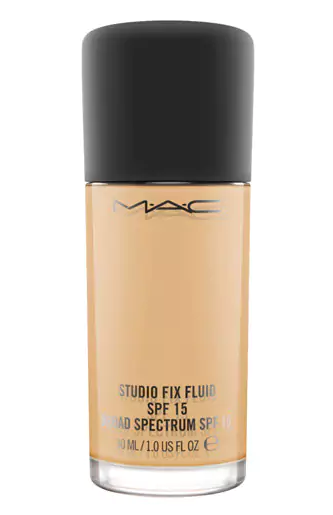 Kem Nền MAC Studio Fix Fluid SPF15 - NC30